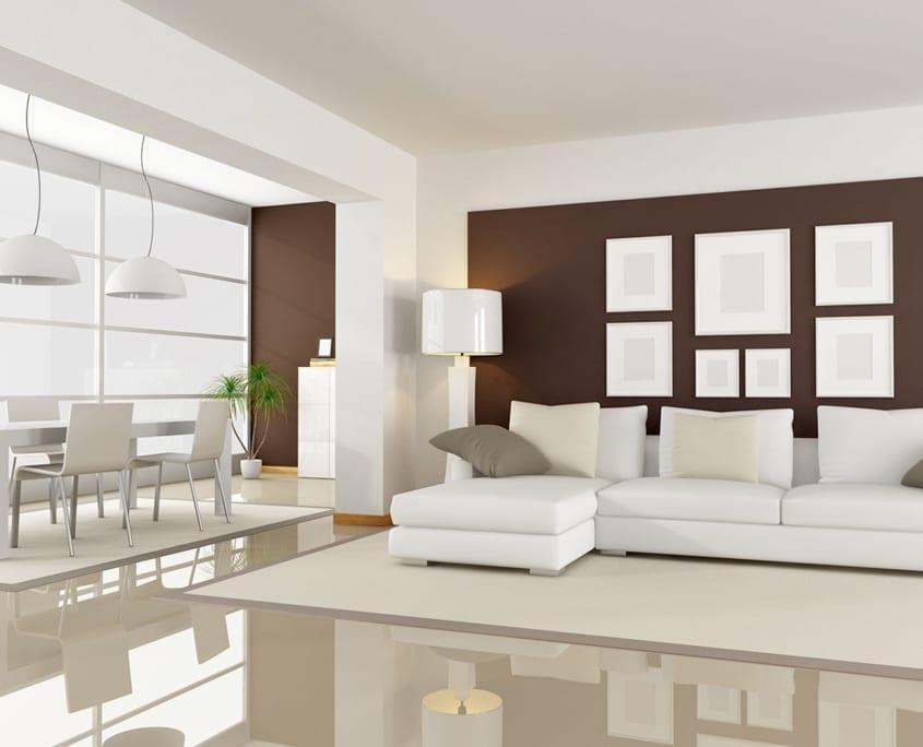 Pulizie straordinarie appartamenti