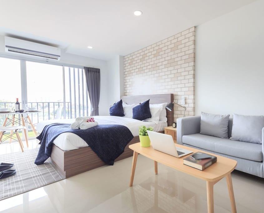 Pulizie appartamenti